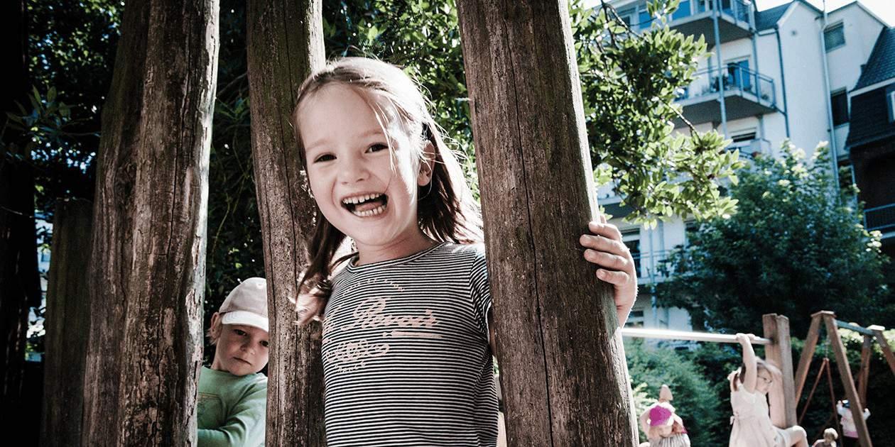 Die Anmeldung in der St.Marien Kita ist eine gute Entscheidung für die Zukunft Ihres Kindes.